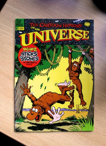 cartoon history of the universe pdf