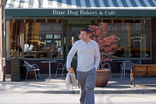 Blue Dog Cafe Lafayette La Menu