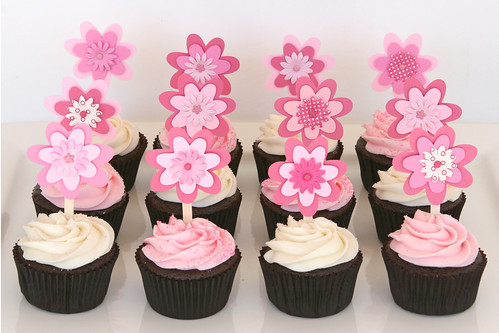 Cupcakes For A Baby Shower Pictures Baby Shower Cupcakes Recipe All
