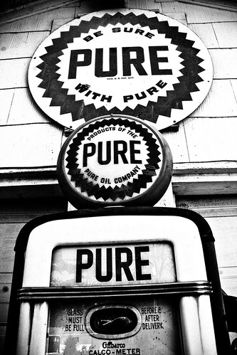 pure signs love with