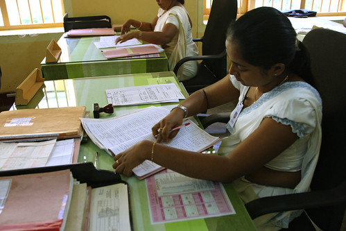 Kegalle Provincial Health Services Department | by World Bank Photo Collection