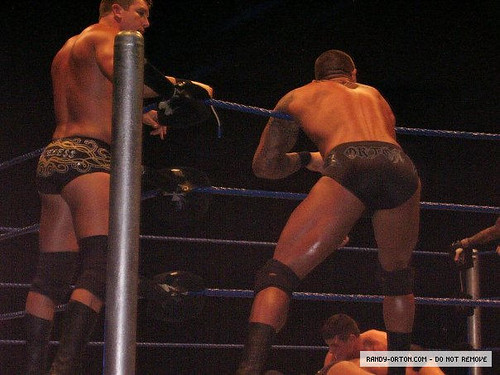 ass randy ortons