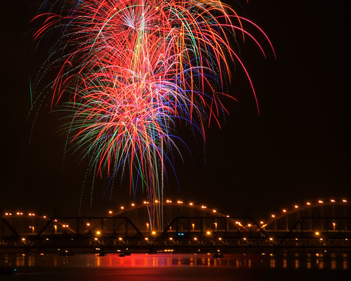 Happy 4th From the Quad Cities! (Explored) | by Express Monorail