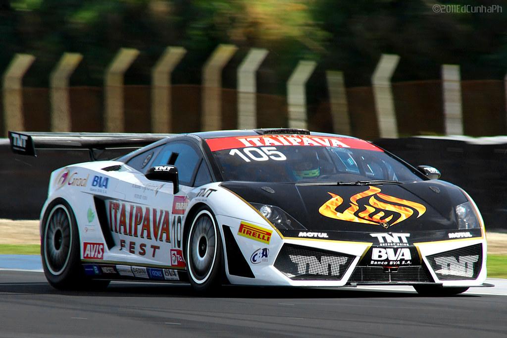 ... Lamborghini Gallardo LP560 GT3 | By Ed Cunha Ph
