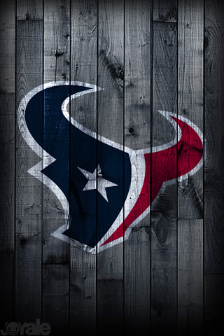 Houston Texans I Phone Wallpaper