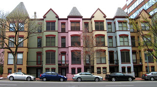 Rowhouses | by vpickering