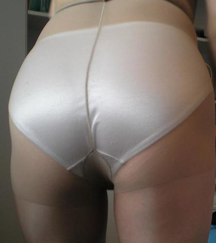 !!!! Big ass panty porn