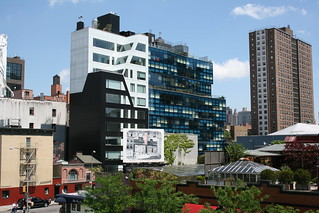 A View from The High Line | by Photography by Carla Ray Thompson