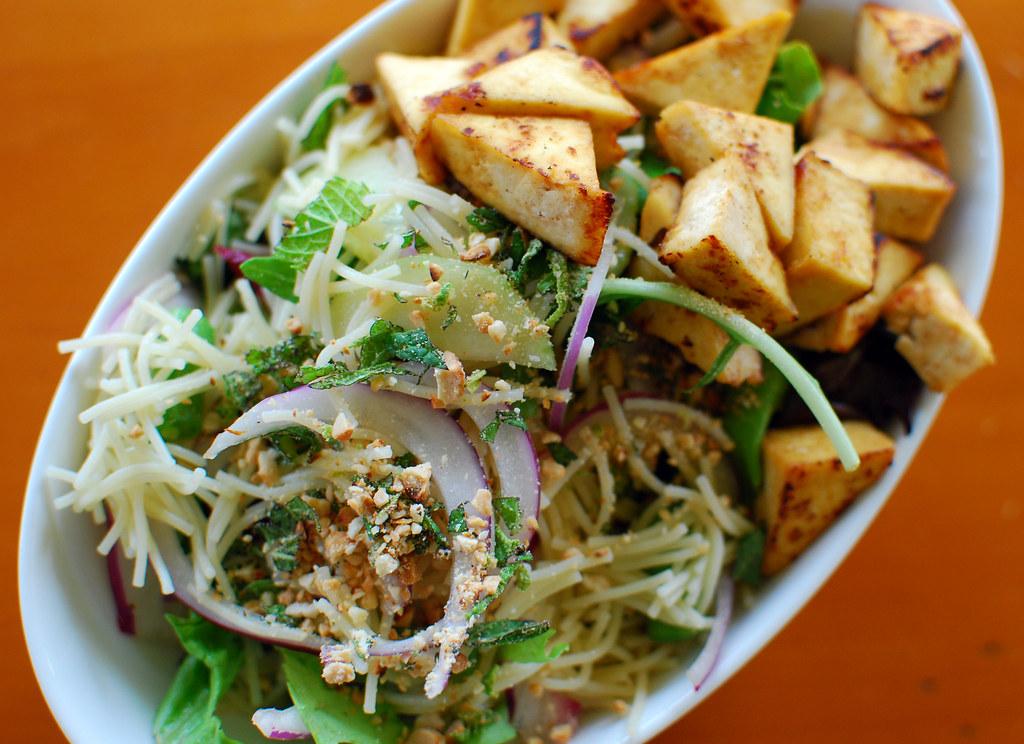 Image result for tofu lemongrass