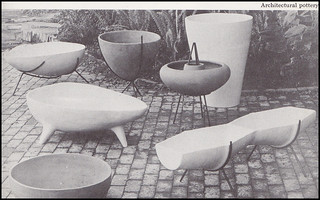 1950's Architectural Pottery | by MC Keith