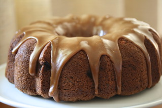 Apple Spice Cake | by Food Librarian