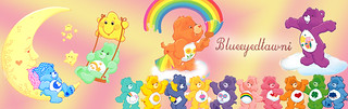 carebears theme | by blueeyedtawni