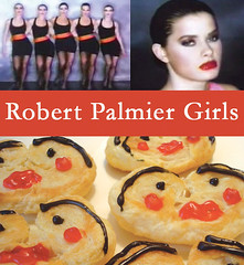 Robert Palmier Girls | by cakespy