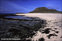 Coral Beach at Claigan, Isle of Skye | by Jack the Hat Photographic