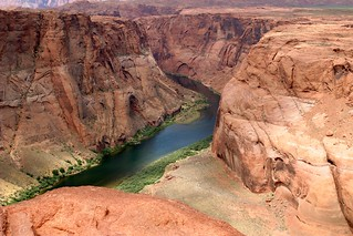 Colorado River and Glen Canyon - Page, Arizona | by Trodel
