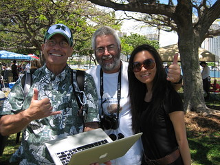 Hawaii Geek Meet III | by Bytemarks