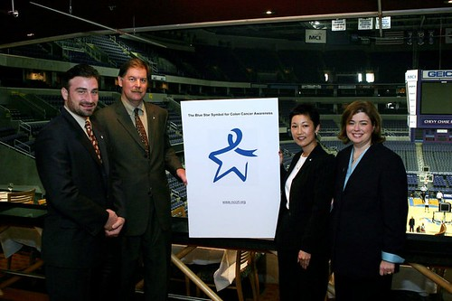 Washington D.C. Event | by Blue Star for Colon Cancer