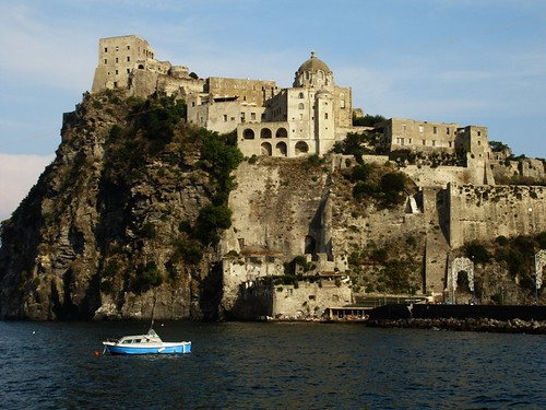 ischia 7 | by snav spa