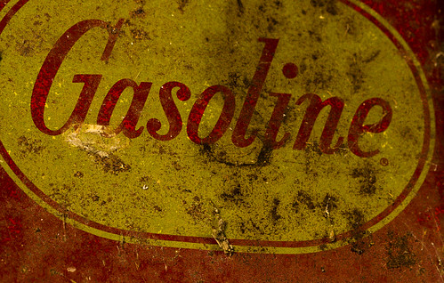 Gasoline | by Jack of Nothing