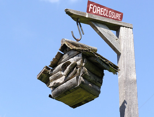 Foreclosure | by etgeek (Eric)