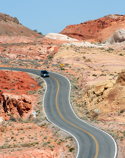 20090211   Valley of Fire State Park, Nevada 011 | by Gary Koutsoubis