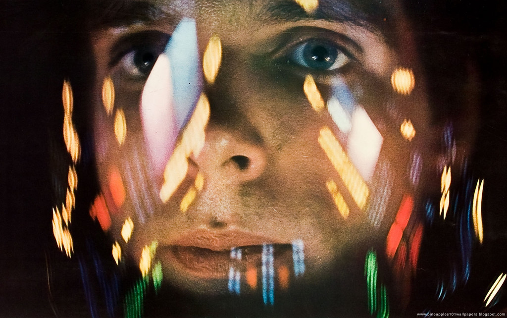 2001 a space odyssey opening in 1080p hd wallpaper