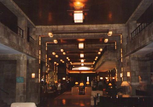 Scottsdale Hotel Spa