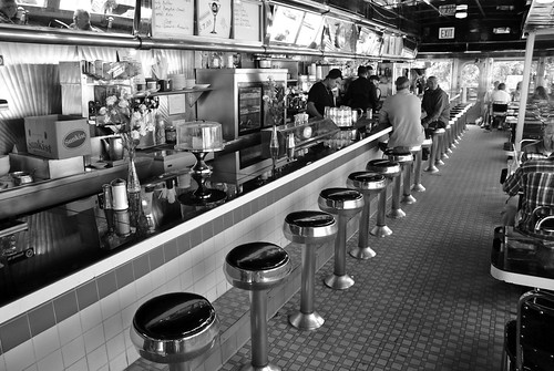 The Empire Diner | by Professor Fumolatro