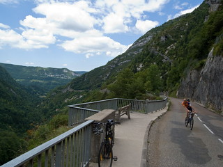 Gorges du Flumen | by will_cyclist