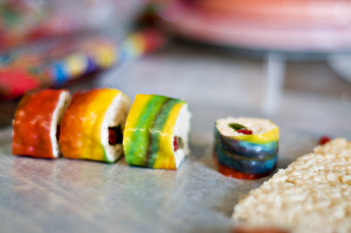candy sushi | by mommyknows { Kim Becker }