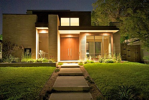 Greico modern homes dallas by greico modern homes