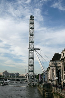 London Eye Side | by A u s s i e P o m m