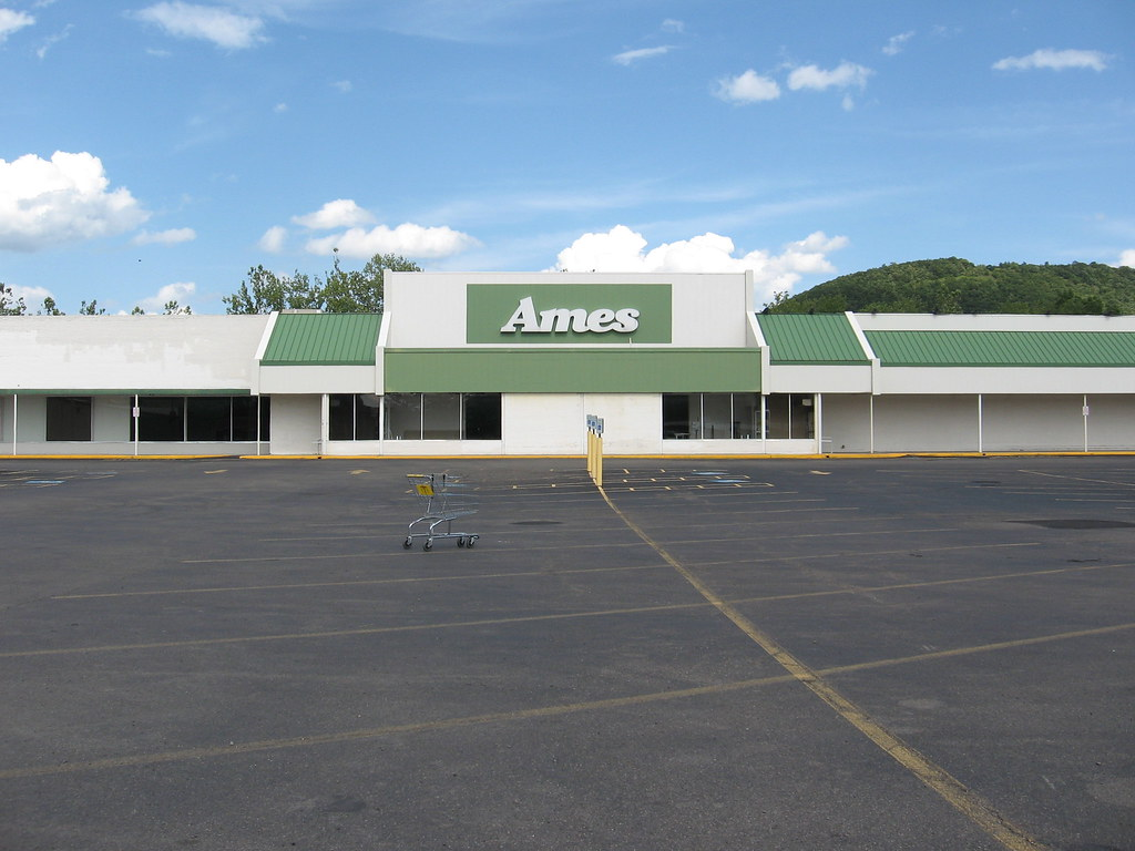 ... Ames Department Store - Horseheads, New York | by mst4581