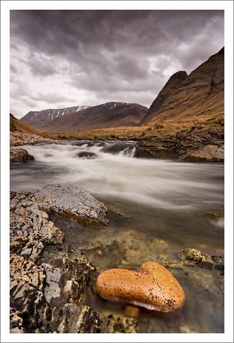 Glen Etive Glencoe | by Christian Davies
