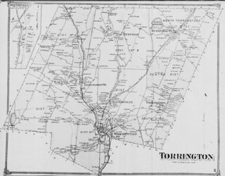 Torrington. (Petersen Collection) | by uconnlibrariesmagic