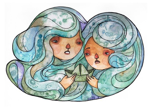sea sisters | by ambird