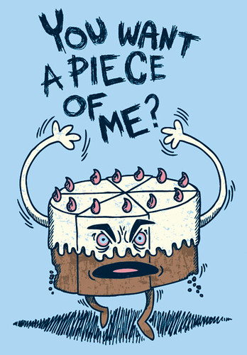 Image result for angry cake pics