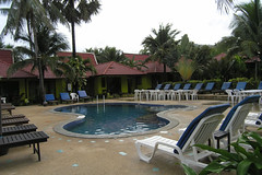 Seascape Beach Resort Batangas