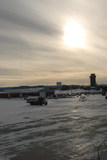 how to get to iqaluit from goose bay