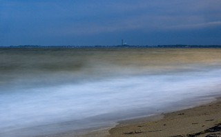 Provincetown view from Truro 1 | by Edwaste