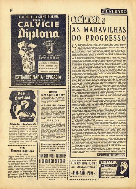 Século Ilustrado, No. 915, July 16 1955 - 13