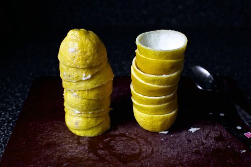lemon empties
