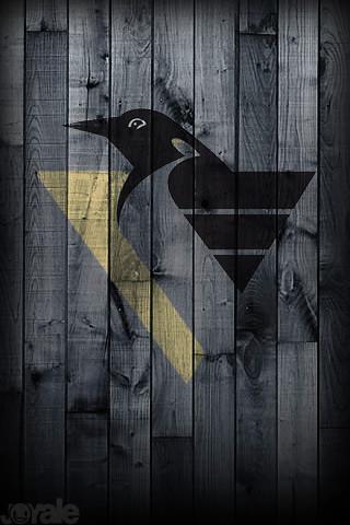 Pittsburgh Penguins I Phone Wallpaper