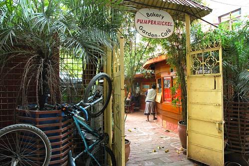 Garden Gate Cafe Murray Ky Menu