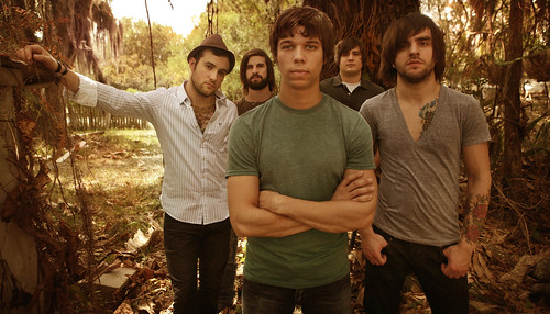 August Burns Red | by Solid State Records