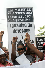 las mujeres queremos... | by International Women's Health Coalition