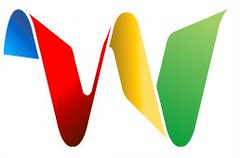 google wave logo | by liako