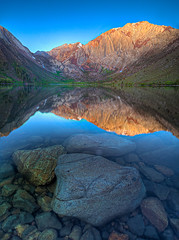 Convict Lake Blues | by kevin mcneal