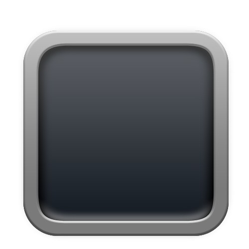Blank Calendar App Icon : Blank system preferences iphone icon uploaded with