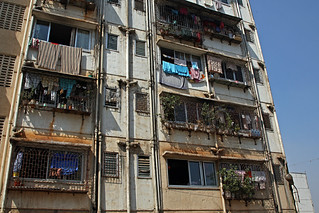 Aparment in Mumbai | by World Bank Photo Collection